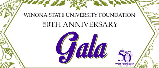 WSU Foundation 50th Anniversary Gala